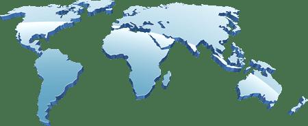 Dealer world map