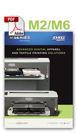 DTG Mseries M2 M6 brochure
