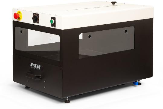 DTG-PTM Automatic Pre-treatment machine