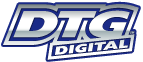 DTG Digital logo