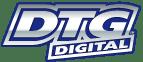 dtg digital logo