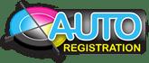 Auto registration Logo