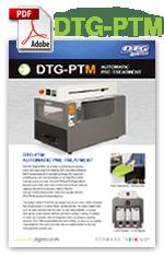 DTG PTM brochure