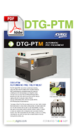 DTG Mseries PTM brochure