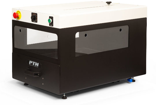 DTG-PTM Automatic Pre-treatment machine