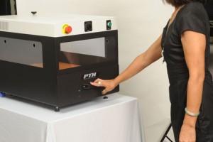 PTM Automatic Pre-Treatment